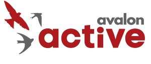 Logo Avalon Active